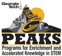 PEAKS_logo