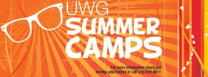 UWG_Summer_Camp